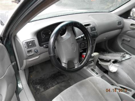Toyota Corolla Interior Parts by Used 2002 Toyota Corolla Interior Corolla Speedometer Cluste