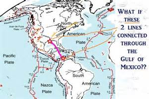 map of fault lines fault lines map america america map