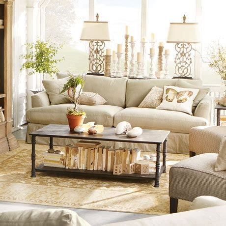 Arhaus Emory Sectional by Emory Slipcovered Grand Sofa I Need This Sofa