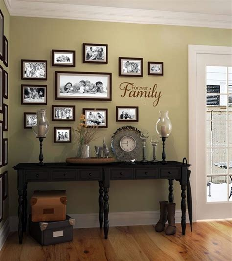 family pictures decorating ideas 40 best family picture wall decoration ideas