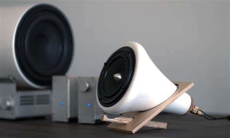 designer speakers industrial designer joey roth launches online product