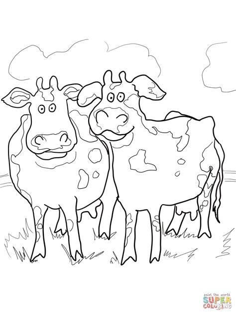 click clack moo coloring page free printable coloring pages