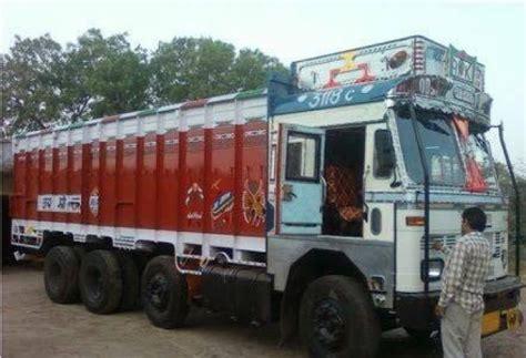 10 Wheeler Open Truck For Rent by Tata 3118 C Truck
