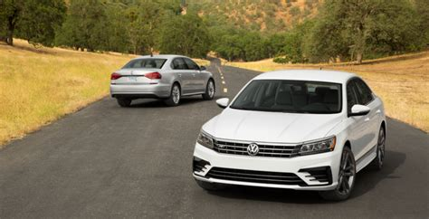 Volkswagen Passat Tdi Gas Mileage by The Three Highly Aspects In Volkswagen Passat 2016