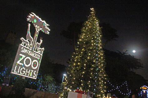 San Francisco Zoo Lights Pop Up 171 San Francisco Bazaar Zoo Lights San Francisco
