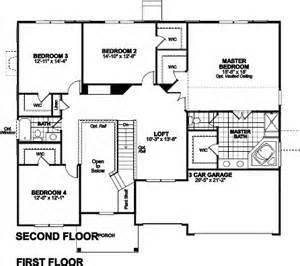 Ryland Floor Plans by Object Moved