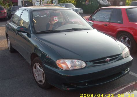 car manuals free online 1998 kia sephia spare parts catalogs file 98 01 kia sephia orange julep jpg wikimedia commons