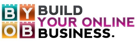 build your online the six pillars of a successful online business byob 2