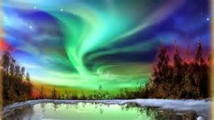 The agatelady adventures and events best northern lights photos