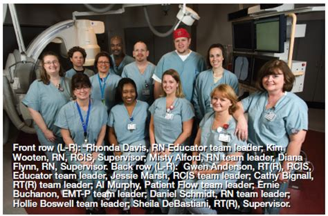 wakemed health and hospitals cath lab digest