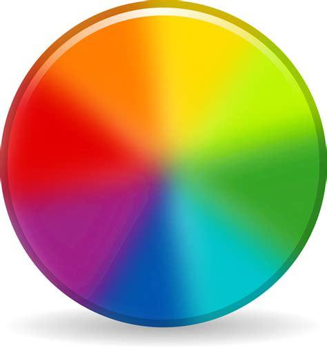 color wheel picker clipart colorwheel