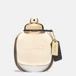 Parfum Coach coach perfume caign w grace moretz