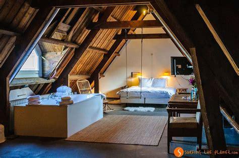 Hotel Lloyd Amsterdam by Where To Sleep In Amsterdam Lloyd Hotel Travel To
