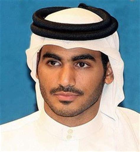 sheikh mohammed bin hamad bin khalifa al thani of qatar history hottie contest 2012