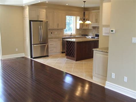 kitchen floor covering projects traditional kitchen toronto by image floor coverings ltd