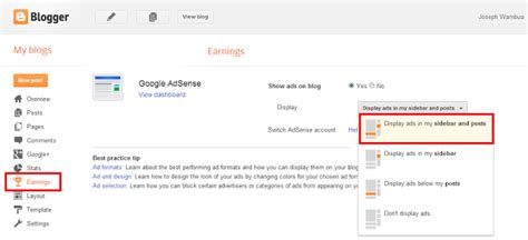 blogger qualify for adsense july 2013 daily blog tips and tricks for blogger