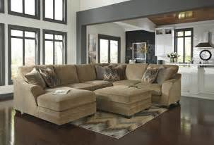 Buy Living Room Set Buy Lonsdale Sectional Living Room Set By Benchcraft From