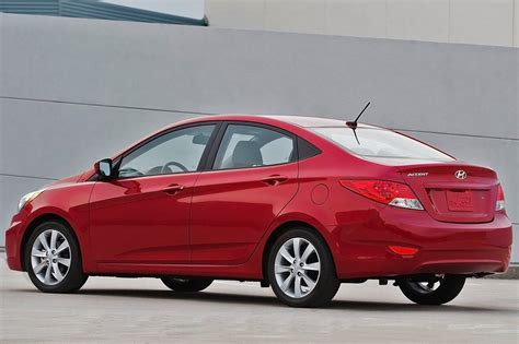 2015 hyundai accent msrp 2016 hyundai accent pricing for sale edmunds