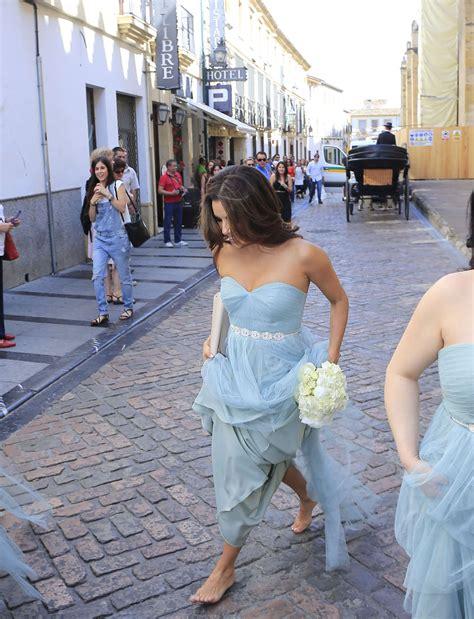 Longoria Gets Personal About Wedding by Longoria Friends Wedding 06 Gotceleb
