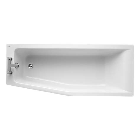 Space Bath concept 170 x 70cm spacemaker space saving baths