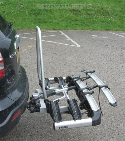 Bike Racks For Vehicles by Thule Bike Racks For Cars