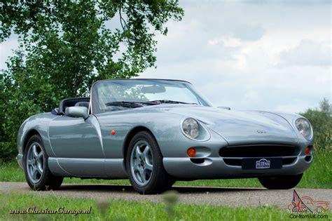 Chimera Tvr Tvr Chimaera Car Classics