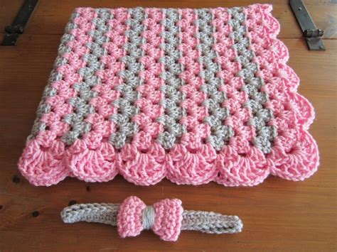 Crochet Patterns For Baby Blanket by Zigzag Afghan Pattern Crochet Blanket Yarn Crochet