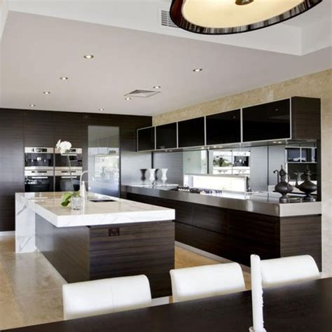 Kitchen Designs   Soverign Island   Darren James Interiors