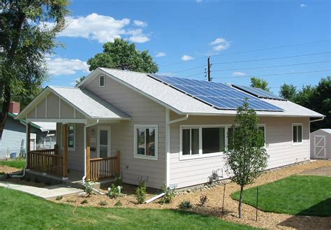 solar home housing perspectives from the harvard joint center for