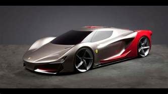 super concepts top 10 ferrari concept cars top 10 ferrari future super