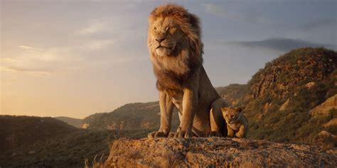 lion king  trailer offers    scar pumbaa
