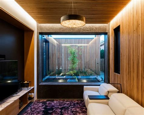 trendy small home theater design ideas pictures