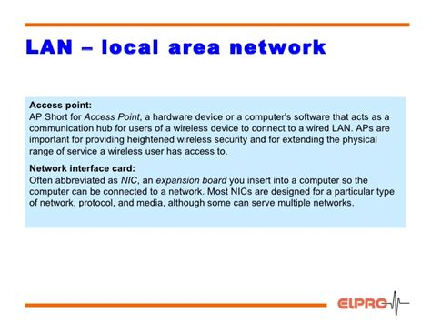 how local area networks work be excited be very excited local area network