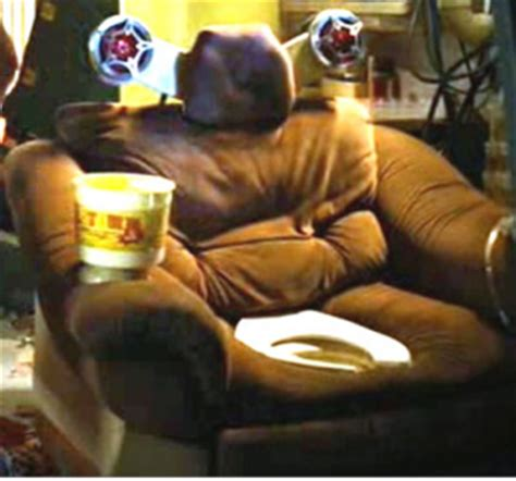 recliner toilet forever lazy when products to make life easier just go