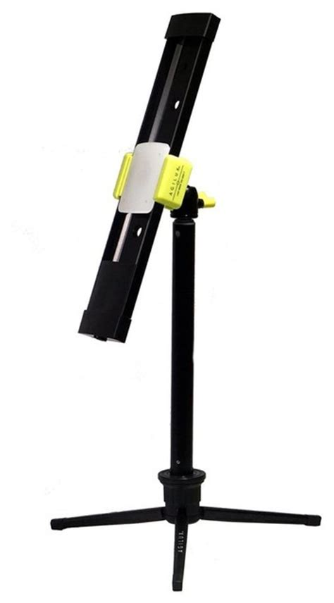 Shop Houzz Agilux 425 Lumen Led Work Light With Mini Outdoor Light Stand