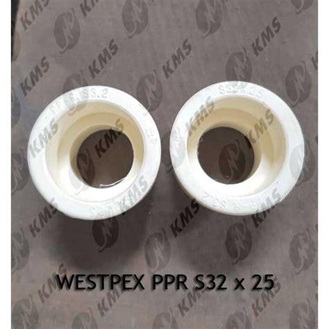 Pipa Ppr Westpex Jual Fitting Sambungan Pipa Ppr Westpex Oleh Karya