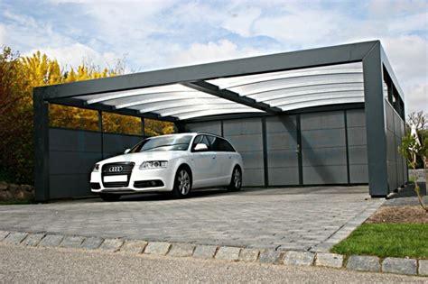 Carport Bausatz Metall