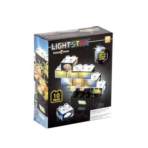 Light Staxdino Edition light stax 24 kostek nejrychlej蝣 205 cz