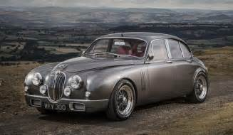 Jaguar Ii Jaguar 2 By Callum Confirmed For Limited Production