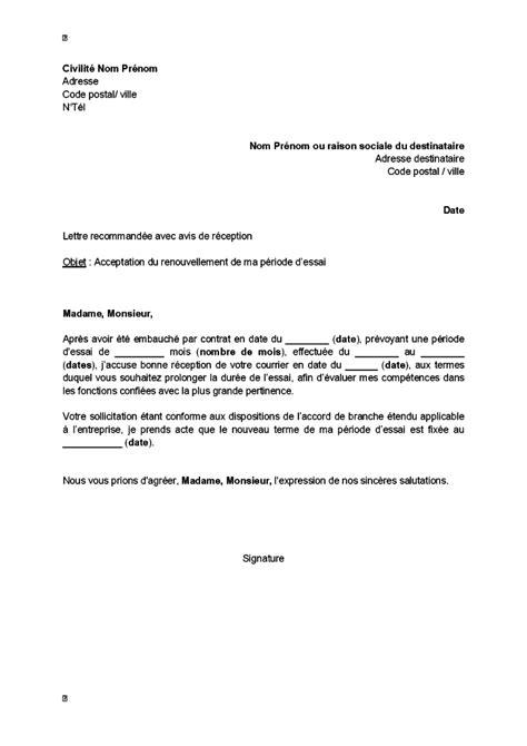 Demande De Devis Lettre Gratuit imprimer exemple de lettre acceptation devis