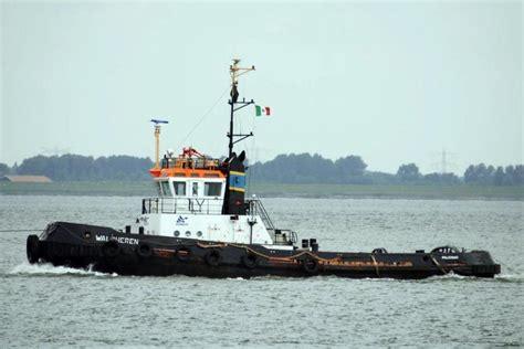 sleepboot walcheren smit frankrijk 02716431 motorsleepboot binnenvaart eu