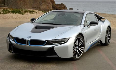2018 bmw i8 decided on evolutional route lift is
