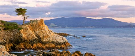 17 mile drive pebble beach carmel by the sea california pebble beach and lexus partnership