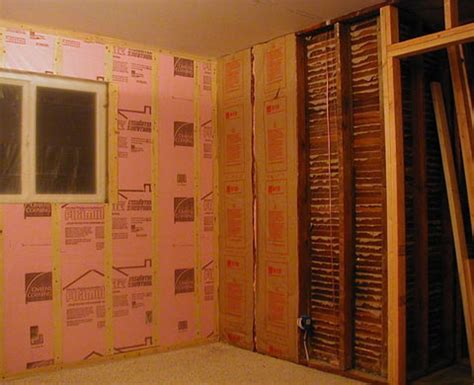Bathroom Insulation by Bathroom Insulation 28 Images Finally Some Sweat Equity This New House The Maple Bathroom