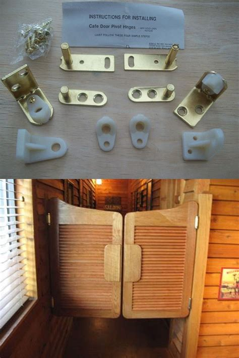 hinges for doors that swing both ways 25 best ideas about swinging door hinges on pinterest