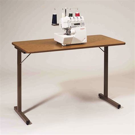 sewing bench folding sewing machine table canada designer tables