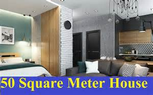 1 Gaj Square Meter 50 Small Home Designs Under 50 Square Meters Youtube