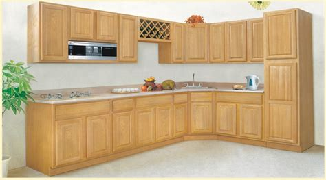 Kitchen Wood Cabinet Wooden Kitchen Cabinets Greenvirals Style