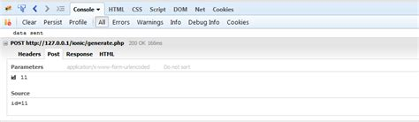 javascript console log javascript console log not showing phpsourcecode net