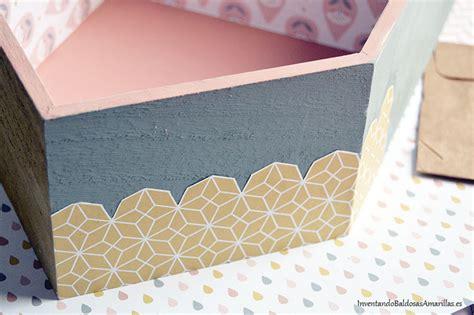 chalk paint y decoupage dos formas de decorar con decoupage y chalk paint
